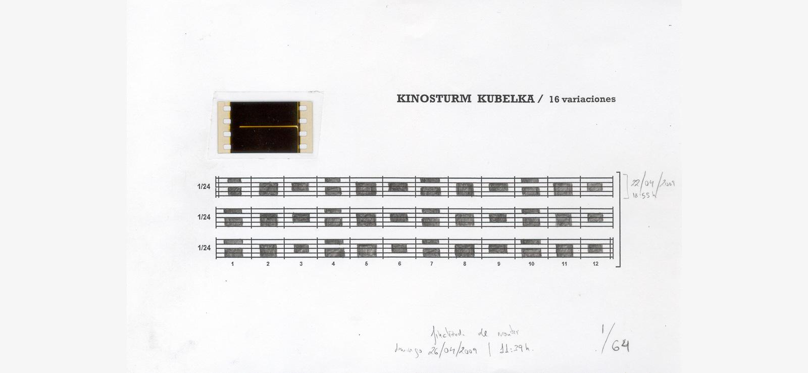 Antoni-Pinent-film-artist-KINOSTURM-KUBELKA-16-variaciones