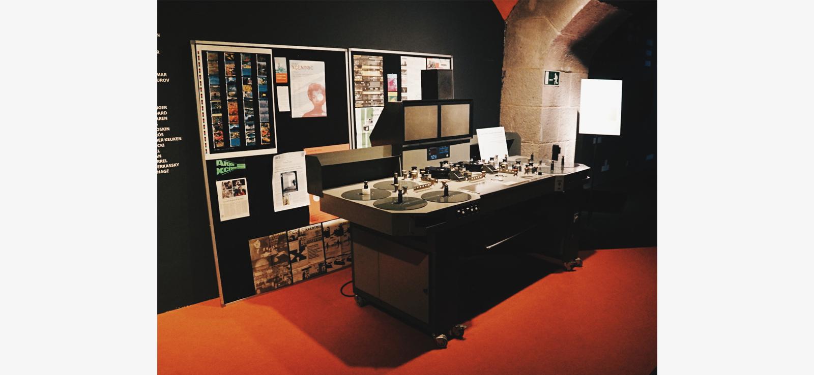 Antoni-Pinent-curator-Cinema-Invisible-Xcentric's-Section-Centre-de-Cultura-Contemporania-de-Barcelona