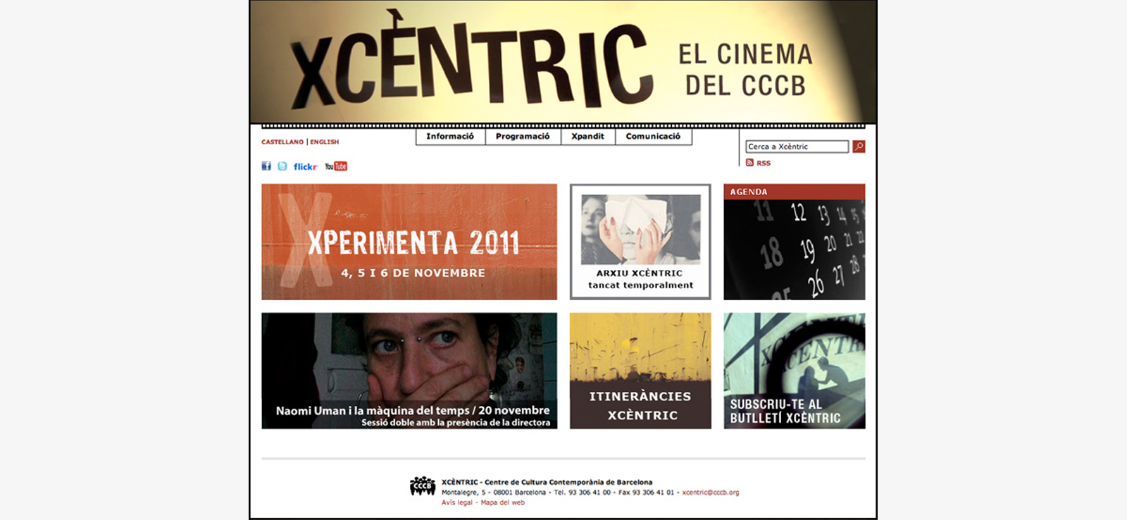 Antoni-Pinent-curator-Cinema-Invisible-Xcentric's-Section-cccb-barcelona-frame-website