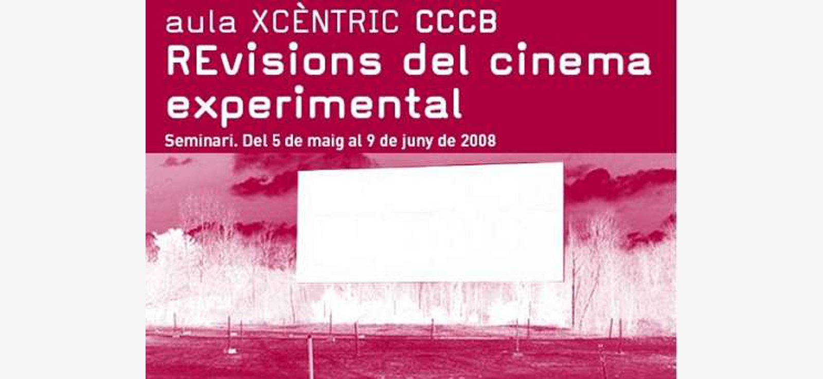 Antoni-Pinent-curator-Cinema-Invisible-Xcentric's-Section-cccb-revisions-del-cinema-experimental