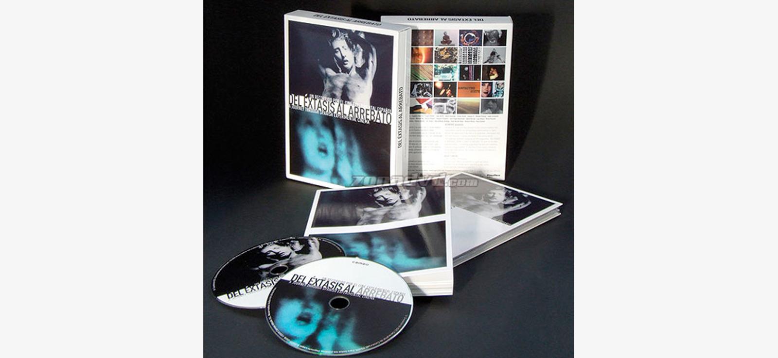 antoni-pinent-curator-DEL-EXTASIS-AL-ARREBATO-FROM-ECSTASY-TO-RAPTURE-Spanish-Film-CCCB-dvd